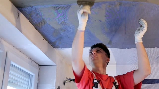 Ceiling Repairs Pierre van Ryneveld